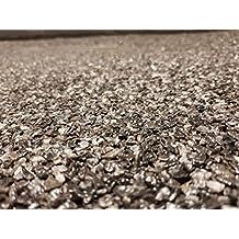 Steinteppich Porenfüller innen und aussen Bodenbeläge Steinboden Schutz   BEKATEQ BK-640EP Steinteppich Porenverschluss Natursteinteppich   2K Epoxidharz Porenfüller für geschlossene Oberfläche (9KG, Transparent)