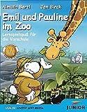 Produkt-Bild: Emil und Pauline im Zoo