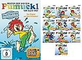 DVD Box Staffel 1 + Hörspiele CD 1-10 (4 DVDs + 10 CDs)