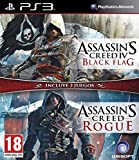 Compilación: Assassin's Creed IV Black Flag + Assassin's Creed Rogue