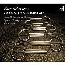 Albrechtsberger: Entre ciel et terre - Instrumentalwerke