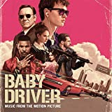 #7: Music From The Motion Picture Baby Driver