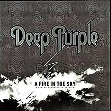 A Fire in the Sky [Vinyl LP]