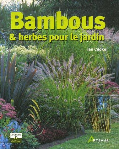 Bambous & herbes pour le jardin
