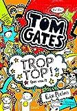 Telecharger Livres Tom Gates tome 4 Trop top pas vrai 4 (PDF,EPUB,MOBI) gratuits en Francaise