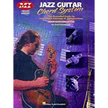 Jazz guitar chord system guitare (Acoustic Guitar Magazine's Private Lessons)