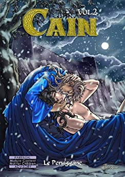 Cain 2 (Yaoi) (English Edition) von [Le Peruggine]