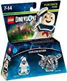 Cheapest LEGO Dimensions  Ghostbusters  Stay Puft Fun Pack on PlayStation 4