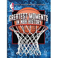 Nba Greatest Moments in Nba History [USA] [DVD]