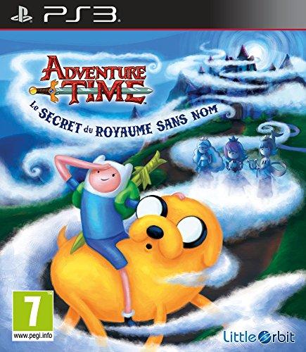 adventure-time-le-secret-du-royaume-sans-nom