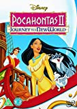 : Pocahontas II: Journey to a New World [UK Import] (DVD)