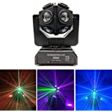 Party laser, laser ball, large size, moving 360 degrees