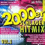 2000er Schlager Hit-Mix Vol. 3