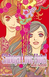 Shibuya Love Hotel Edition simple Tome 4