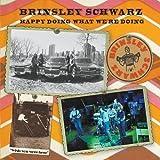 Brinsley Schwarz: Happy Doing What We're Doing