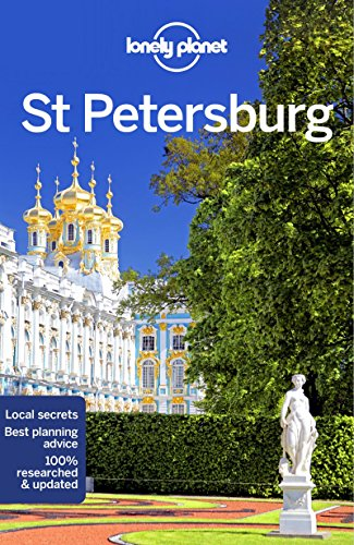 St Petersburg 8 (Country Regional Guides) por AA. VV.