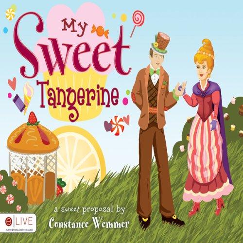 My Sweet Tangerine  Audiolibri