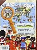 Image de Playmobil, le Tour du Monde