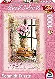 Schmidt Spiele Puzzle 59392 - Puzzle Gail Marie 1.000 Teile Love