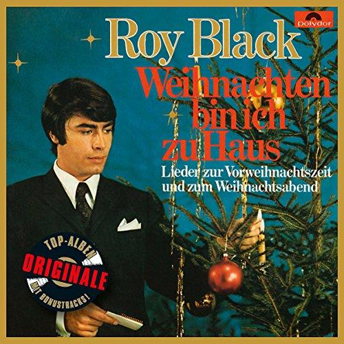 Roy Black: Weihnachten bin ich zu Haus (Originale) (Audio CD)