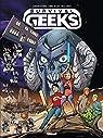 Survival Geeks par Beeby