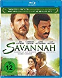 Savannah [Blu-ray] [Alemania]