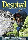 Revista Desnivel. El doble Everest de Kilian: nº 380