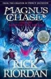 #6: Magnus Chase and the Ship of the Dead (Book 3)