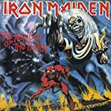 Iron Maiden: Number of the Beast (Audio CD)