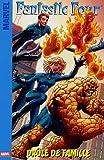 Fantastic Four, Tome 1 - Drôle de famille
