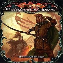 Die Legenden der Drachenlanze 5 - Der Hammer der Götter