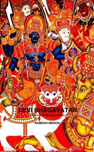 DEVI BHAGAVATAM (English Edition) por Ramesh Menon