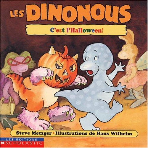 C'est l'Halloween! (Französisch C Est Lhalloween)