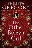 The Other Boleyn Girl (Tudor Court Book 2) by Philippa Gregory