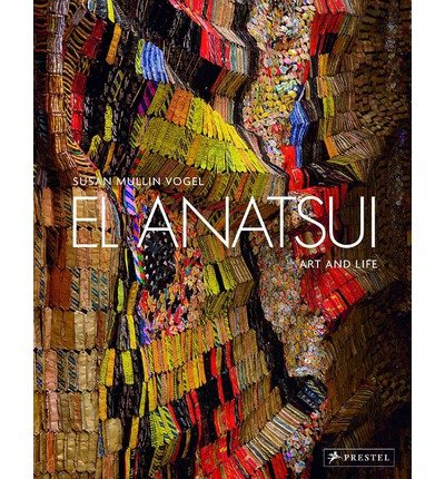 El Anatsui: Art and Life (Hardback) - Common