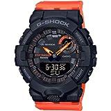 Casio G-Shock Men's GMAB800SC1A4 Analog-Digital Watch Black