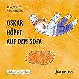 Bedürfnisse und Strategien / Oskar hüpft auf dem Sofa (Amazon.de)