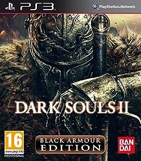 Dark Souls II - édition black armour (B00FAJ0N0I) | Amazon price tracker / tracking, Amazon price history charts, Amazon price watches, Amazon price drop alerts