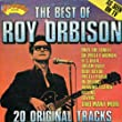 BEST OF ROY ORBISON VINYL LP[ADEP19] 20 ORIGINAL TRACKS