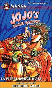 Battle Tendency - Jojo's Bizarre Adventure Saison 2 Edition simple Tome 2