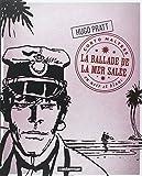 Corto Maltese en noir et blanc, Tome 2 - La ballade de la mer salée