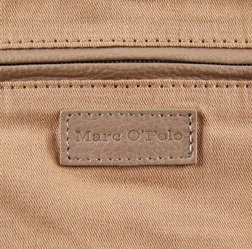 Marc O´Polo Accessories Helene Shopper 11676 18000 400 Damen Shopper 32x27x16 cm (B x H x T) Beige (taupe 18000)