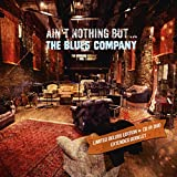 Ain'T Nothin' But ...The Blues Company (Ltd. Deluxe Edition CD & DVD)