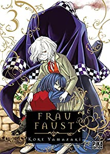 Frau Faust Edition simple Tome 3