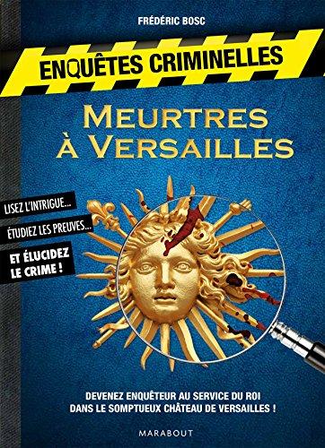 Enquêtes criminelles - Meurtres à Vers...
