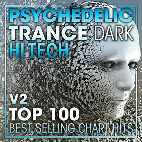 Shiva Shambho - Dreaming About Dreams ( Psychedelic Dark Hi Tech Trance )