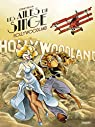 Les ailes du singe, tome 2 : Hollywoodland par Willem