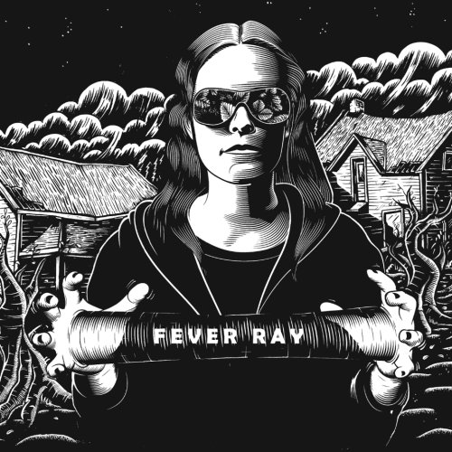 Fever Ray: Fever Ray (Audio CD)