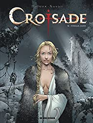 Croisade - tome 6 - Sybille, jadis