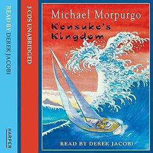 Kensuke's Kingdom (Audio Download): Amazon.co.uk: Michael Morpurgo ...